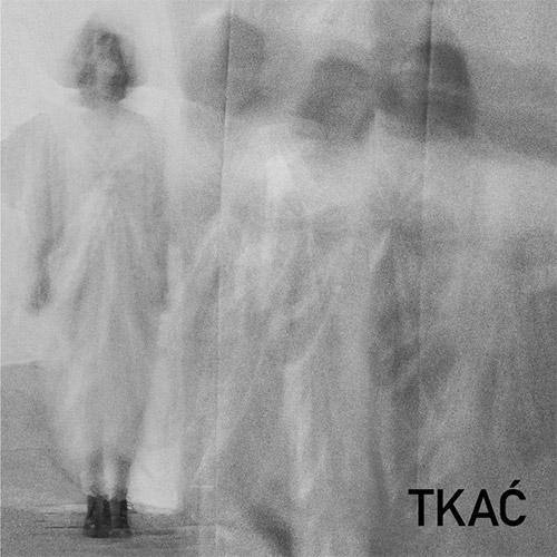 Forsberg, Marta: TKAC [VINYL] (thanatosis produktion)