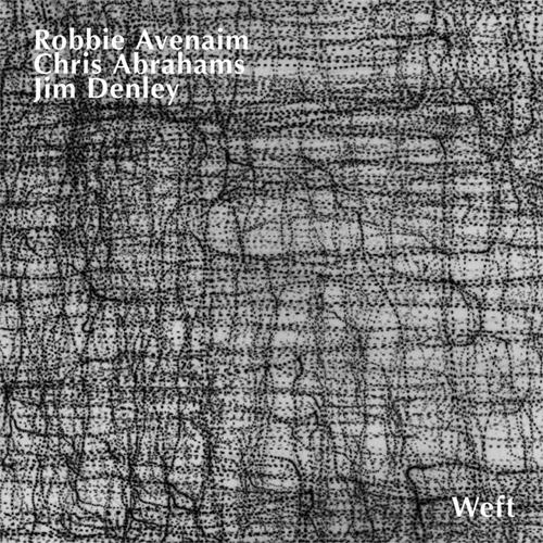 Avenaim, Robbie / Chris Abrahams / Jim Denley: Weft (Relative Pitch)