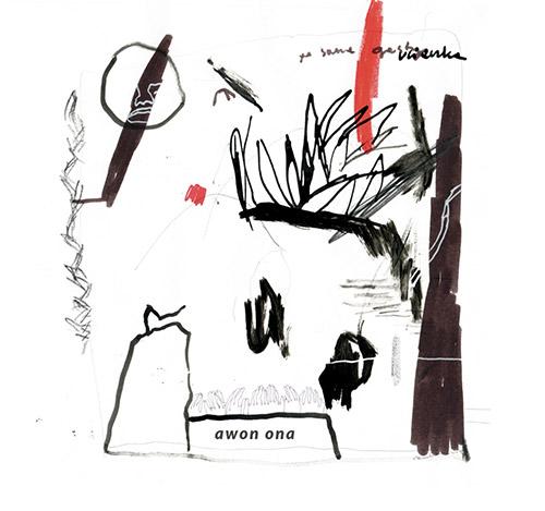 Schmoliner, Ingrid / Hamid Drake: Awon Ona [2 CDs] (Klanggalerie)