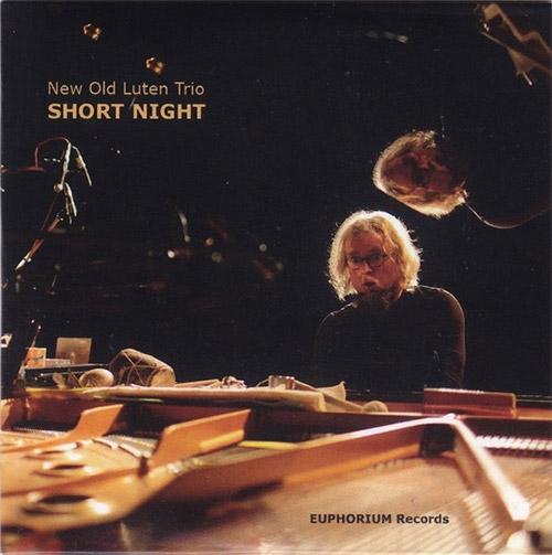 New Old Luten Trio: Short Night [3'' CD] (Euphorium)