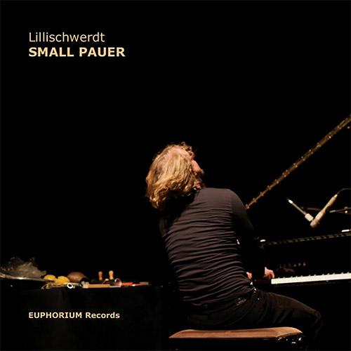 Lillischwerdt: Small Pauer [3'' CD] (Euphorium)