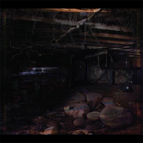 Medeski, John: Crawlspace (Tzadik)