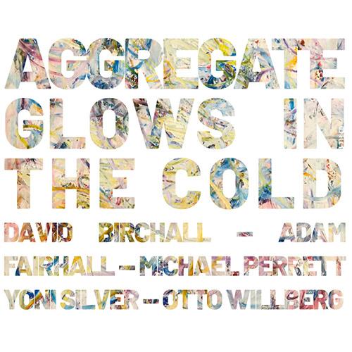Birchall, David / Adam Fairhall / Michael Perrett / Yoni Silver / Otto Willberg: Aggregate Glows In (Creative Sources)