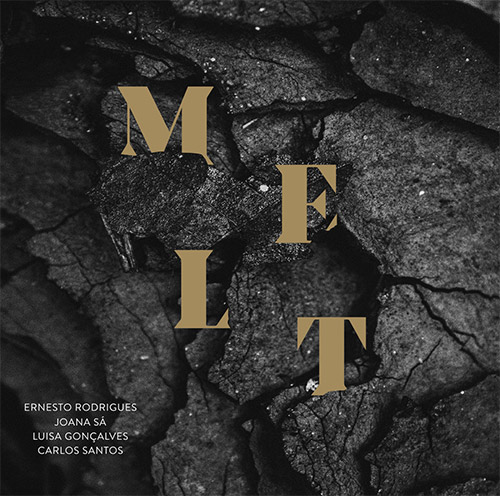 Rodrigues, Ernesto / Joana Sa / Luisa Goncalves / Carlos Santos: Melt (Creative Sources)