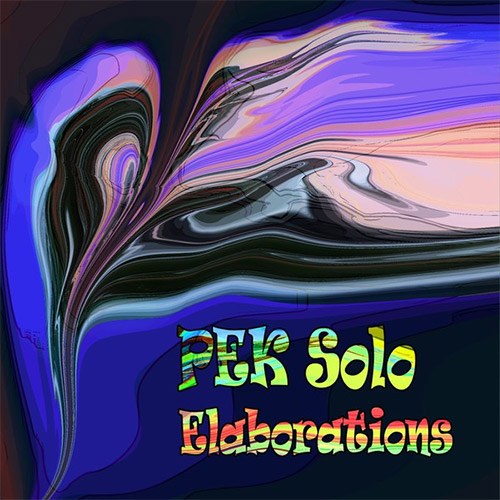 PEK Solo: Elaborations (Evil Clown)