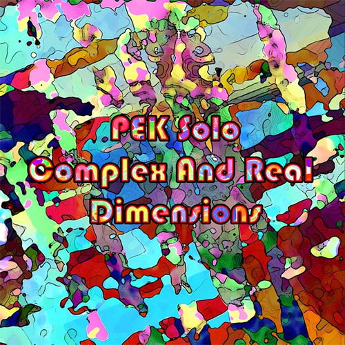 PEK Solo: Complex and Real Dimensions (Evil Clown)