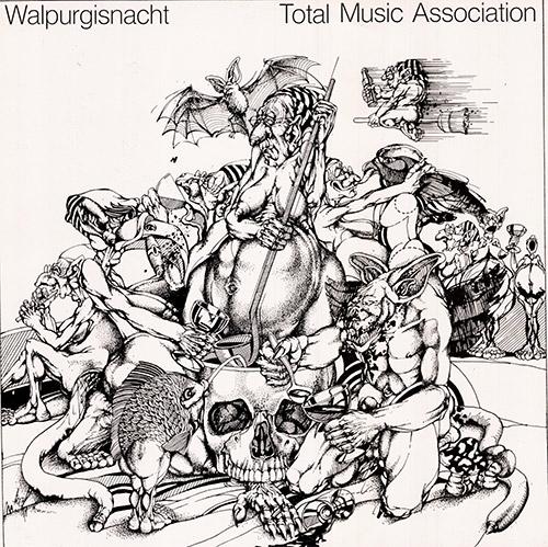 Total Music Association: Walpurgisnacht (NoBusiness)