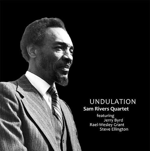 Rivers, Sam Quartet (feat. Jerry Byrd / Rael Wesley Grant / Steve Ellington) : Archive series. Volum (NoBusiness)