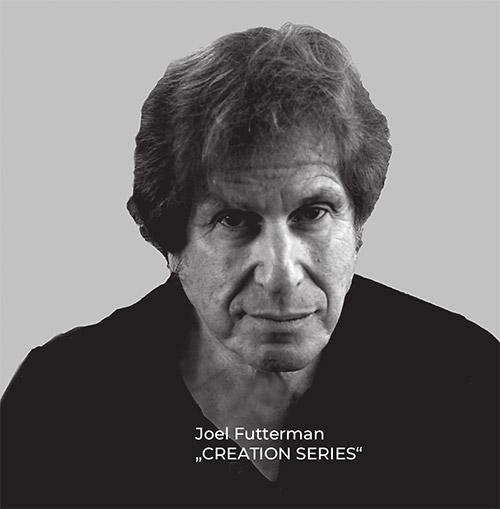 Futterman, Joel: Creation Series [5CD BOX SET] (NoBusiness)