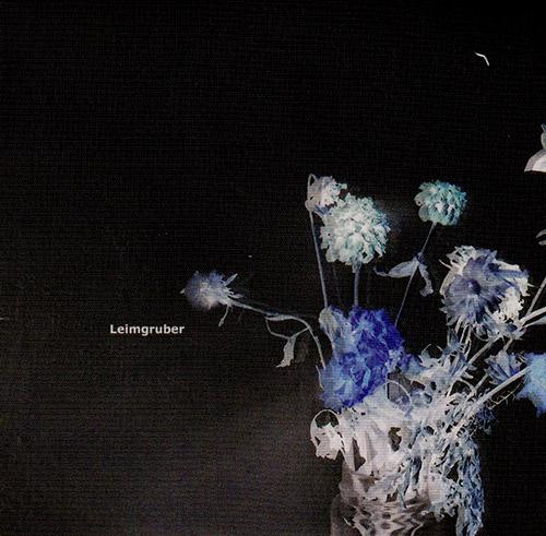 Leimgruber, Urs: Untitled [3'' CD] (Euphorium)