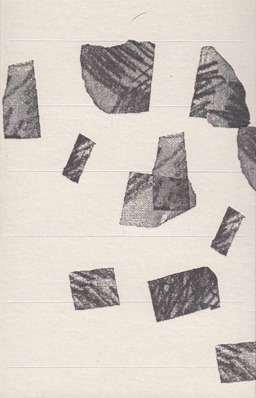 Jacques, Anne-F : Poudrerie [CASSETTE] (Winds Measure)