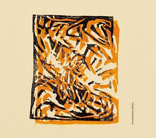 Garcia, Violeta / Emilie Girard-Charest: Impermanence (Inexhaustible Editions/Tour De Bras)