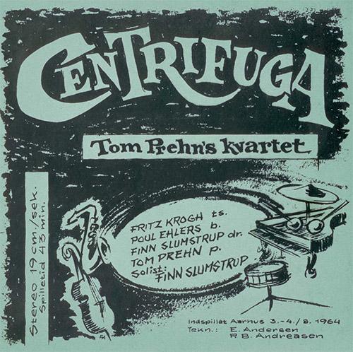 Prehn, Tom Quartet: Centrifuga & Solhverv (Corbett vs. Dempsey)