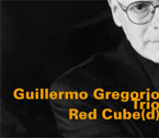 Gregorio, Guillermo Trio: Red Cube(d) <i>[Used Item]</i> (Hatology)