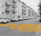 Johansson, Sven Ake: 6 Little Pieces
