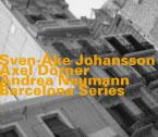 Johansson, Sven-Ake / Doerner, Axel / Neumann, Andrea : Barcelona Series (Hatology)