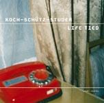 Koch / Schutz / Studer: Life Tied