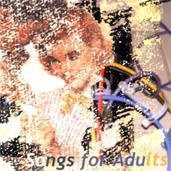 NIMBY: Songs for Adults (Ad Hoc Records)