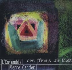 Cartier, Pierre: Les fleurs du tapis