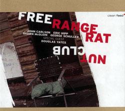 Free Range Rat: Nut Club