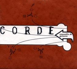 L' Hexacorde: Ensemble De Guitare