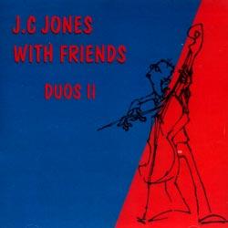 Jones with Friends, JC: Duos II <i>[Used Item]</i>