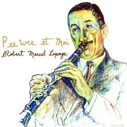 Lepage, Robert Marcel: Pee Wee et Moi