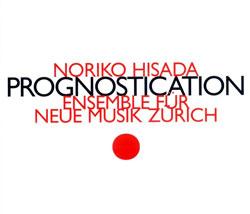 Hisada, Noriko : Prognostication