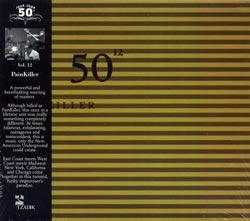 Painkiller: 50Th Birthday Celebration Volume 12 - Painkiller Featuring Mike Patton