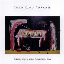 Tickmayer, Stevan Kovacs: Repetetive Selective Removal of One Protecting Group