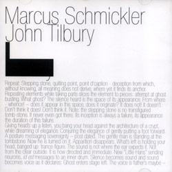 Schmickler, Marcus / Tilbury, John: Variety (A-Musik)