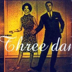 Trio Sowari: Durrant / Denzler / Beins: Three Dances (Potlatch)