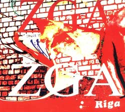 ZGA: Riga