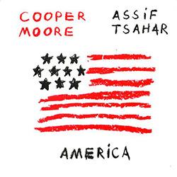 Cooper-Moore / Assif Tsahar: America (Hopscotch Records)