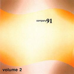 Company 91 (Bailey / Lovens / Zorn / Buckethead): Volume 2 (Incus)