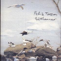"Torsson, Patrik: Gasthamnar [3"" CD]"