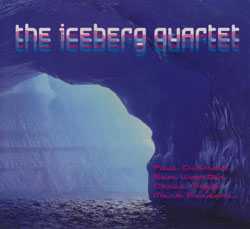 Dunmall / Wooster / Sanders / Mapp: The Iceberg Quartet (FMR)