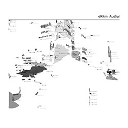 eRikm: Austral [DVD] (D'Autres Cordes)