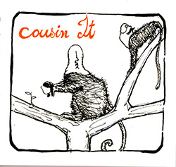 Dunietz / Edwards / Noble: Cousin It (Hopscotch Records)