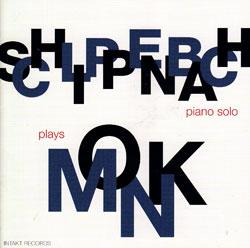 Schlippenbach, Alexander Von: Schlippenbach Plays Monk