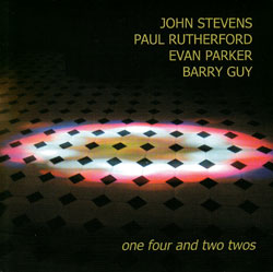 Stevens / Rutherford / Parker / Guy: One Four and Two Twos (1978/79/92)