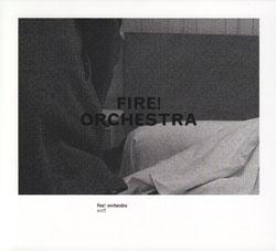 Fire! Orchestra: Exit! [VINYL] (Rune Grammofon)