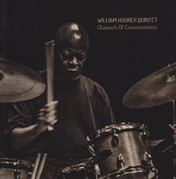 Hooker Quintet, William featuring Adam Lane: Channels of Consciousness
