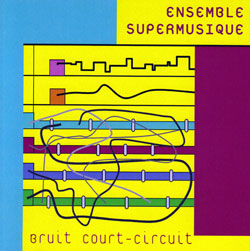 Ensemble SuperMusique: Bruit court-circuit