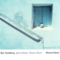 Goldberg, Ben / John Schott / Trevor Dunn: Almost Never