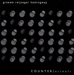 Graewe / Reijseger / Hemingway: Counterfactuals