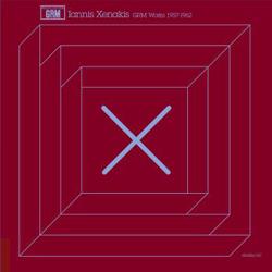 Xenakis, Iannis: GRM Works 1957-1962 [VINYL] (Recollection GRM)