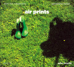 Cappozzo, Jean-Luc & Geraldine Keller: Air Prints