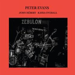 Evans, Peter / John Hebert / Kassa Overall: Zebulon