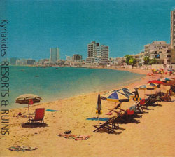 Kyriakides, Yannis: Resorts & Ruins